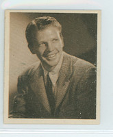 1948 Movie Stars 18 Dan Dailey Excellent