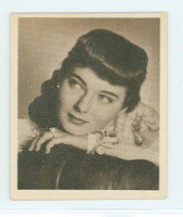 1948 Movie Stars 20 Marta Toren Near-Mint