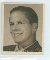 1948 Movie Stars 24 Dan Duryea Excellent to Mint