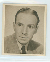 1948 Movie Stars 34 Lloyd Nolan Near-Mint