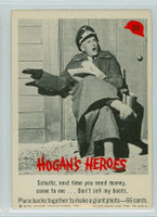 1965 Hogans Heroes 22 Boots Very Good