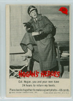 1965 Hogans Heroes 23 Return My Boots Very Good to Excellent