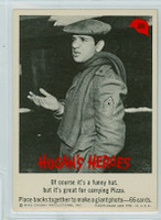1965 Hogans Heroes 39 Pizza Delivery Very Good