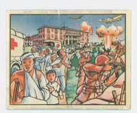 1938 Horrors of War 36 Sanitarium Evacuates Patients Fair to Good