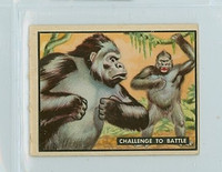 1950 Bring Em Back 26 Challenge To Battle Excellent