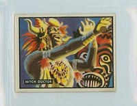 1950 Bring Em Back 40 Witch Doctor Excellent
