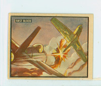 1950 Freedom's War 16 First Blood Very Good to Excellent