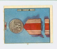 1950 Freedom's War 193 Good Conduct Medal Very Good to Excellent