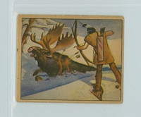 1950 Wild West B-4 Bow and Arrow Hunting Very Good