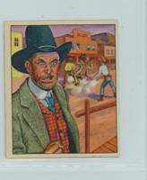 1950 Wild West H-7 Andy Clyde Excellent