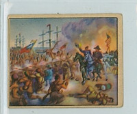 1950 Wild West A-9 Battle of New Orleans Very Good