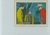 1950s Ed-U-Card Lone Ranger 68 Help Needed Very Good