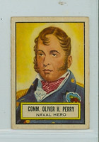 1952 Look N See 33 Comm. Oliver Perry Good to Very Good