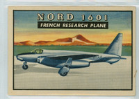 1952 Wings 109 Nord 1601 Excellent to Excellent Plus