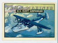 1952 Wings 139 PBM-5 Mariner Near-Mint