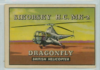 1952 Wings 155 Sikorsky H.C. MK-2 Very Good