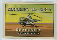 1952 Wings 155 Sikorsky H.C. MK-2 Very Good to Excellent