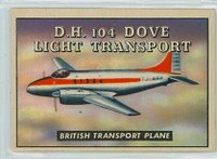 1952 Wings 170 D.H. 104 Dove Excellent to Mint