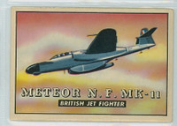 1952 Wings 171 Meteor N.F. MK-11 Excellent