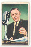 1952 TV-Radio 6 Bob Considine Very Good to Excellent