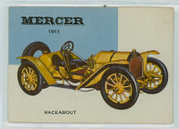1954 World On Wheels 5 Mercer Raceabout 1911 Excellent