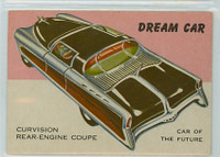 1954 World On Wheels 58 Dream Car Excellent