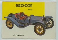 1954 World On Wheels 108 Moon Raceabout 1912 Excellent