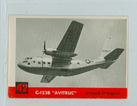 1956 Jets 42 Fairchild Avitruc Excellent