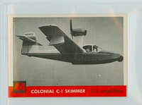1956 Jets 44 Colonial C-1 Skimmer Excellent