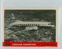 1956 Jets 55 Convair Samaritan Excellent