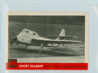 1956 Jets 69 Short Seamew Excellent