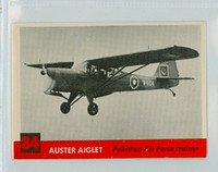 1956 Jets 84 Auster Aiglet Near-Mint