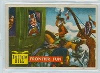1956 Round Up 30 Frontier Fun Very Good to Excellent