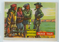 1956 Round Up 69 Peace Talk Very Good