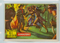 1956 Round Up 73 Ambush! Excellent to Excellent Plus