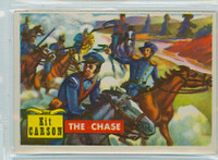 1956 Round Up 76 The Chase Excellent to Excellent Plus