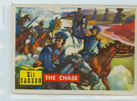 1956 Round Up 76 The Chase Excellent to Mint