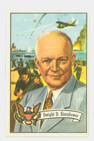 1956 U.S. Presidents 36 Dwight Eisenhower Excellent
