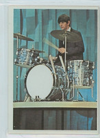 1964 Beatles Color 28 Ringo On-Stage Excellent