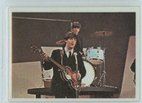 1964 Beatles Color 51 Paul and Ringo Near-Mint to Mint