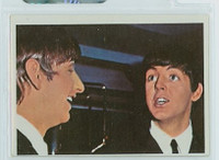 1964 Beatles Diary 1 Paul and Ringo Excellent