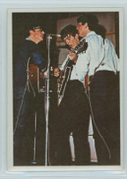 1964 Beatles Diary 18 John, Paul and George Near-Mint