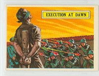 1965 Battle 3 Execution at Dawn Excellent to Excellent Plus