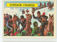 1965 Battle 30 Cossack Charge Excellent to Mint