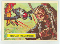 1965 Battle 36 Helpless Paratrooper Excellent to Excellent Plus