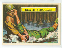1965 Battle 49 Death Struggle Excellent to Excellent Plus