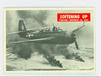 1965 War Bulletin 39 Softening Up Excellent to Mint