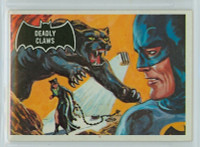 1966 Batman Black 34 Deadly Claws Excellent to Mint