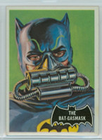1966 Batman Black 43 The Bat-Gasmask Excellent