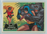 1966 Batman Black 50 Beastly Encounter Excellent to Mint